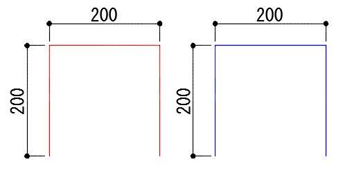 面積・距離計算用サンプル